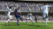 FIFA Football na PS Vita vypadá velmi dobře