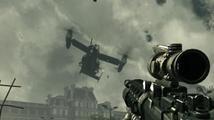Modern Warfare 3 se prodalo 10 milionů kusů, další díl se chystá