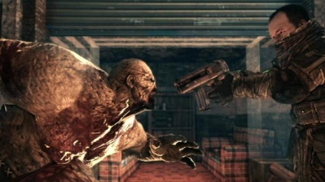 Afterfall: Insanity - recenze
