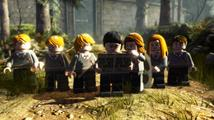 Halloweenovský trailer z LEGO Harry Potter Years 5-7