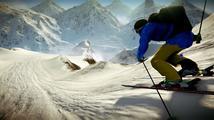 Lyžařský SNOW se s posledním updatem přiblížil vydání