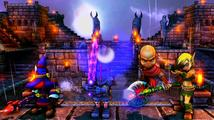 Dungeon Defenders - recenze