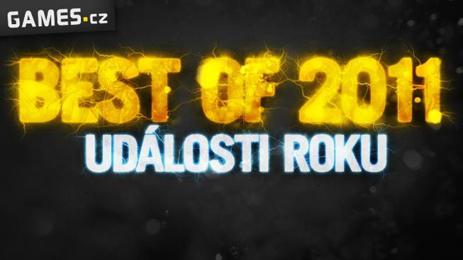 Best of 2011: Události roku (část druhá)