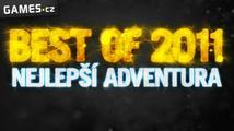 Best of 2011: Nejlepší adventura