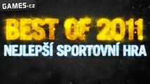 Best of 2011: Nejlepší sportovní hra