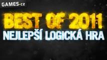 Best of 2011: Nejlepší logická hra