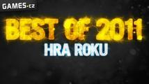 Best of 2011: Hra roku
