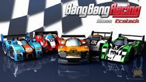 Co přinesou zábavná autíčka Bang Bang Racing
