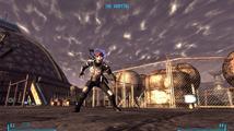 Obrázek ke hře: Fallout New Vegas: Old World Blues