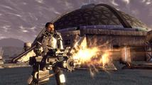 Fallout New Vegas: Old World Blues - recenze