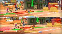 Vylepšené motorkové arkády Joe Danger 1 a 2 vyjdou na PC