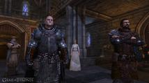 Zrada, intriky a politika v příběhu Game of Thrones RPG