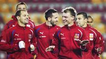 Český nároďák se vrací do FIFA série