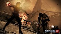 Mass Effect 3 From Ashes DLC vznikalo samostatně