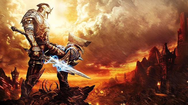 Kingdoms of Amalur: Reckoning - recenze