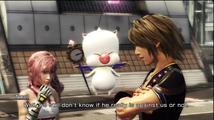 Obrázek ke hře: Final Fantasy XIII-2