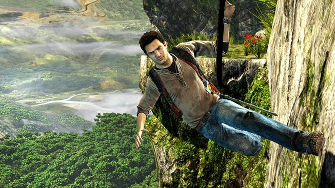 Uncharted: Golden Abyss - recenze
