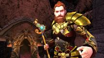 Dungeons & Dragons Online: Menance of the Underdark