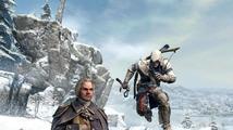 Další obrázky z Assassin's Creed III