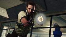 Max je zase v průšvihu - nový trailer z Max Payne 3