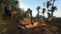 PC verze Risen 2 zůstává, konzolovky se odsouvají