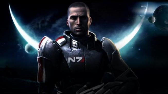 Mass Effect 3 - recenze