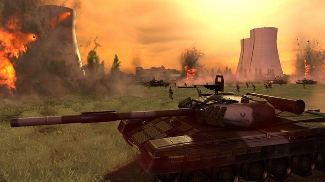 Wargame: European Escalation - recenze