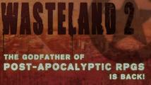 Konec řečí, Brian Fargo sbírá finance na Wasteland 2