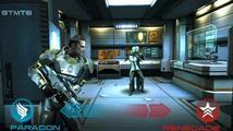 Mass Effect: Infiltrator - ždímačka, nebo dobrá mobilní hra?