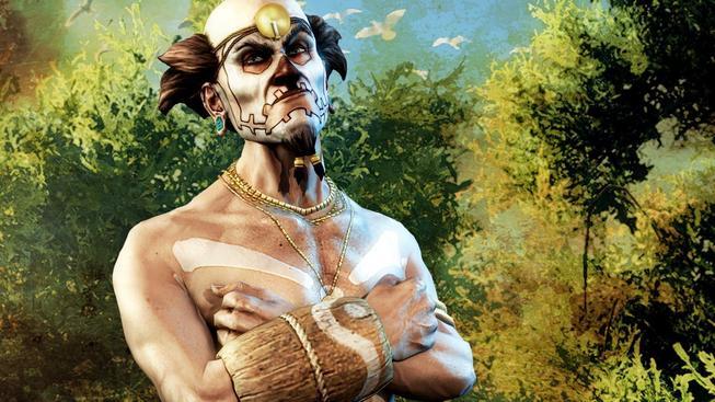 Kde vězí české verze Risen a Fallout kompilace?