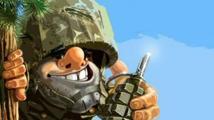 Cannon Fodder 3 - recenze
