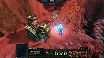 Oznámení tahovky Void Rim na Unreal Engine 3