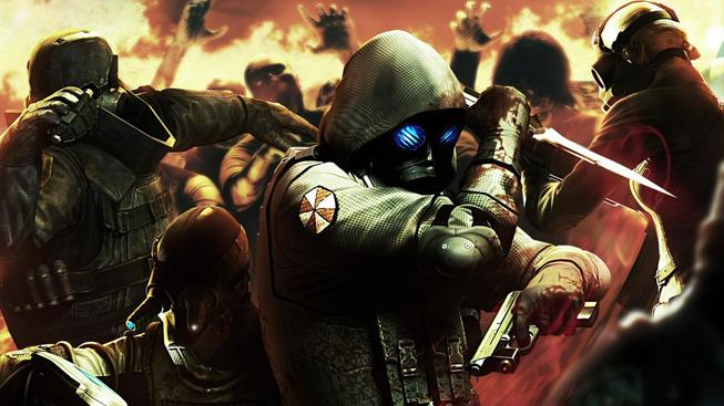 Resident Evil: Operation Raccoon City - recenze