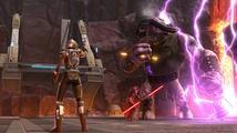 Druhý velký update pro SW: Old Republic je venku