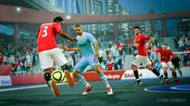 FIFA Street - recenze