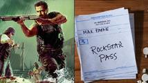 Rockstar nastínili DLC plán pro Max Payne 3