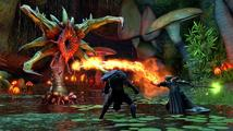 Elder Scrolls Online sází na klasiku - první info a obrázky