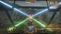 Pomalé válčení v MechWarrior Online