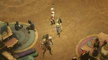 Jak vypadá Diablo III na nejnižší a nejvyšší detaily