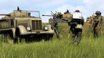 Iron Front se tváří jako Arma II z 2. světové
