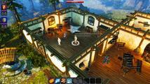 E3 2012 rozhovor: o původu co-op rozhovorů v novém Divinity