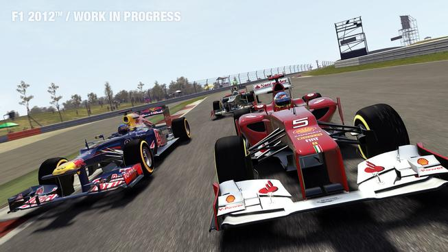 F1 2012 - recenze