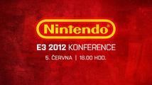 E3 2012: reportáž z tiskové konference Nintenda