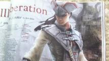 Na PS Vita přijde Assassin's Creed 3 s ženskou hrdinkou