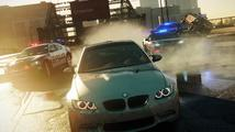 Criterion jedou v NFS: Most Wanted na plný plyn