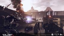 Dust 514 jde do otevřené bety s novým trailerem
