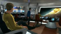 Herní Star Trek se naposledy připomíná před vydáním