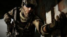 Tear 1 se vrací v Medal of Honor: Warfighter