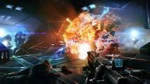 Přímočarou střílečku Alien Rage doprovázi na Steam nové video