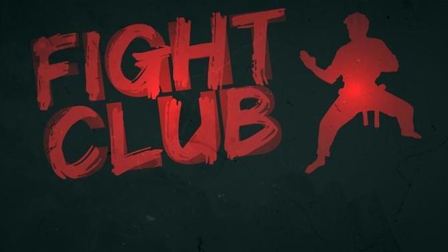 Čtvrtý a poslední Fight Club z L.A.